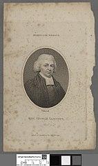 George Lambert, Hull