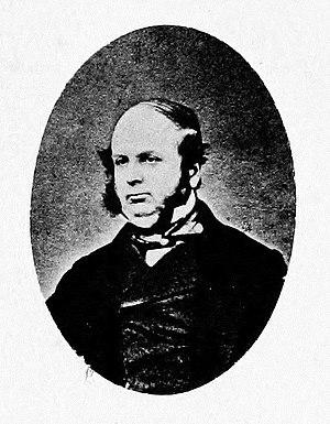Buckle, Henry Thomas