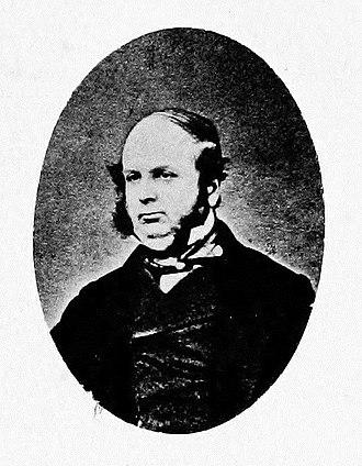 Henry Thomas Buckle - Henry Thomas Buckle