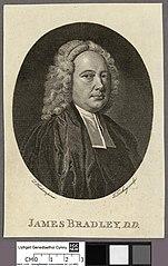 James Bradley, D.D