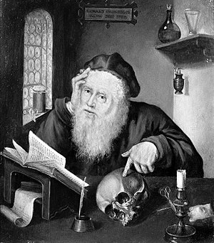 Richard Caldwell - Image: Portrait of Richard Caldwell, circa 1505 1584 Wellcome L0001748