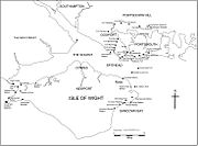 Portsmouth forts plan