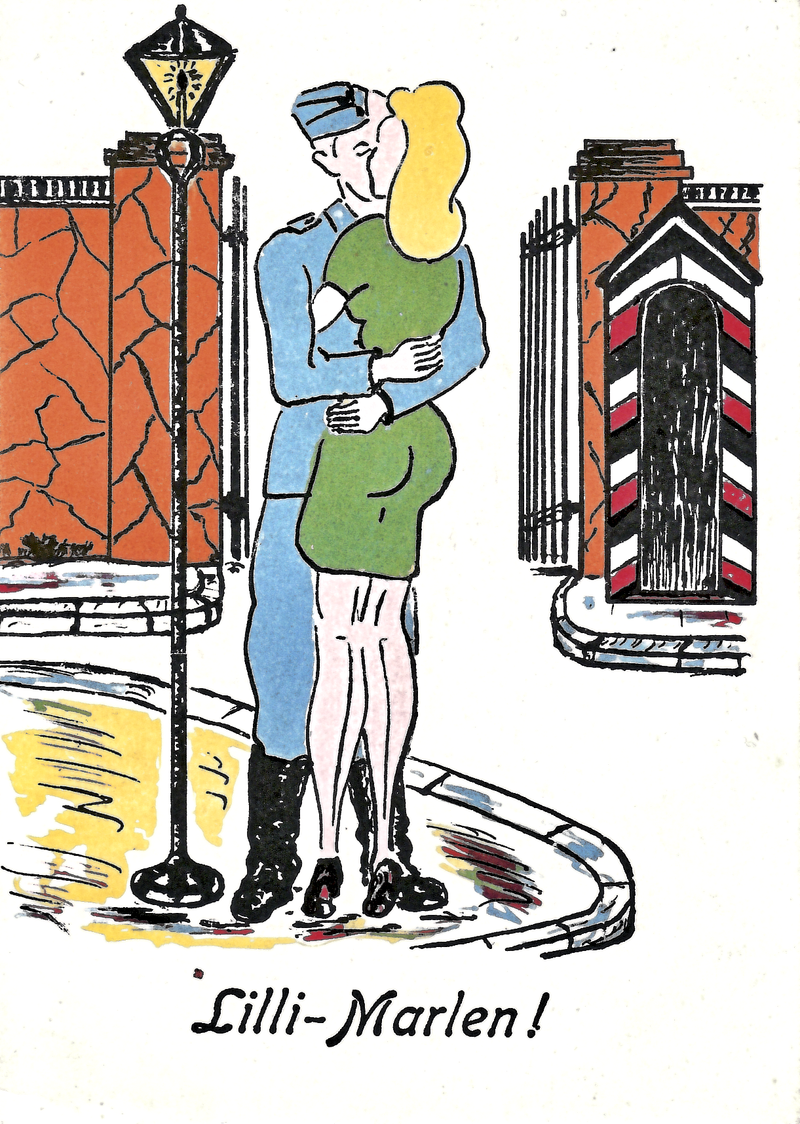 Postkartenmotiv Paris1942 Lilli-Marleen B001.png