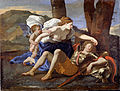 Poussin, Nicolas - Rinaldo and Armida - Google Art Project.jpg
