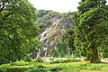Powerscourt Waterfall, Wicklow - panoramio (1).jpg