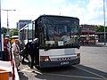Praha, Na Knížecí, Setra S 315 UL, Autobusy VKJ, 143440 (02).jpg