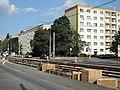Praha, Petřiny, rekonstrukce trati, 025.jpg