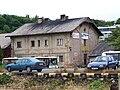 Praha-Smíchov, nákladové nádraží, západní budova.jpg