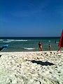 Praia da Barra no inverno Carioca ^2 - panoramio.jpg