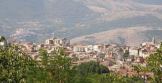 Pratola Peligna Comune in Abruzzo, Italy