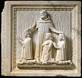 Presentation Scene with Saint Peter Martyr and Three Donors MET DT4966.jpg