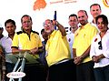 President Aquino Inauguration SaCaSol I.jpg