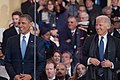 President Obama and Vice President Biden watch the 57th Presidential Inaugural Parade 130121-Z-QU230-252.jpg