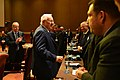 President Reuven Rivlin opened an economic conference in Hanoi with hundreds of Israeli and Vietnamese businessmen (GPO016).jpg