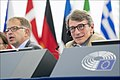 President Sassoli opened 15-18 July session of the European Parliament in Strasbourg. (48298976077).jpg