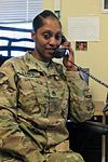 President calls USFOR-A Soldiers on Christmas Day 141225-A-SO125-004.jpg
