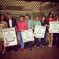 Previos Unión de Hecho Homosexual y Gay en Guayaquil - Campaña Unión Civil Igualitaria Ecuador.JPG