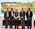 Prime Minister Narendra Modi at Google campus.jpg