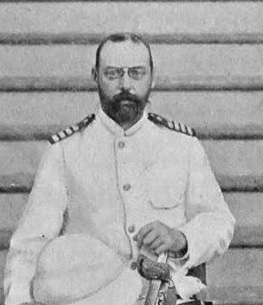 Prince Valdemar of Denmark (1858 – 1939)