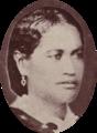 Princesse Tepairu or Tapiria, La Famille Royale de Tahiti, Te Papa Tongarewa.png
