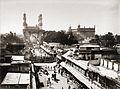 Principal Street, Hyderabad, India.jpg