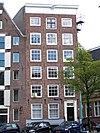 prinsengracht 663 across