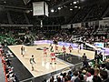 Pro A basket-ball - ASVEL-Cholet 2017-09-30 - 5.JPG