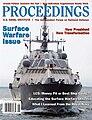 Proceedings magazine cover January 2009.jpg