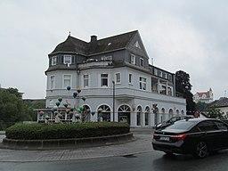 Promenade in Arnsberg