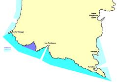 Die Zonen des Schutzgebiets