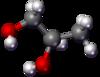Химическая формула пропиленгликоля