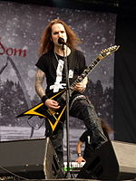 Provinssirock 20130615 - Children of Bodom - 03.jpg