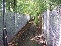 Public footpath - geograph.org.uk - 1428121.jpg