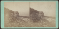 Pulpit Rock, near the House, by Lewis, Edward, fl. 1860-1880.png