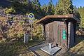 Pumpstation am Okerstausee bei Schulenberg im Harz IMG 3736.jpg