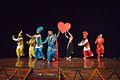 Punjabi Dance - Opening Ceremony - Wiki Conference India - CGC - Mohali 2016-08-05 6386.JPG