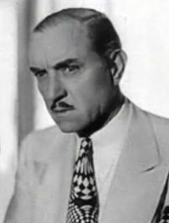 Purnell Pratt American actor