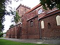 Pyzdry - kościół Narodzenia N.M.P. ( XV w. ) - panoramio.jpg