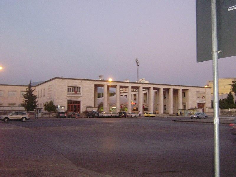 Qemal stafa2011 - panoramio.jpg