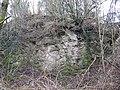Quarry above Deerfold - geograph.org.uk - 315061.jpg