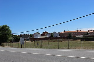Quismondo municipality in Castile-La Mancha, Spain