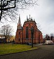 Rīgas Svētā Franciska Romas katoļu baznīca 05.jpg