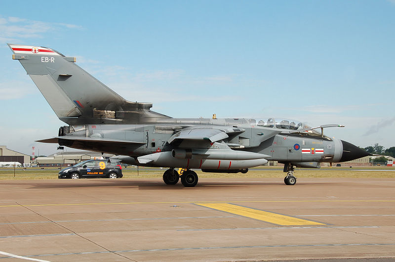 tornado gr4 storm shadow. Ground-attack aircraft: