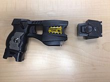 RCMP issue Taser International X-26 conducted energy weapon ecfc5991f9ab