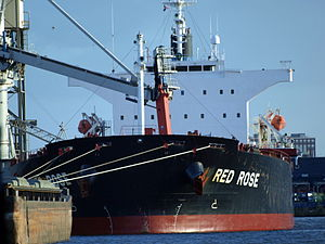 RED ROSE - IMO 9267613 - Callsign HOSP, photo-1.JPG