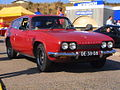 RELIANT SCIMITAR GTE AIRBORN dutch licence registration DE-38-08 pic1.JPG