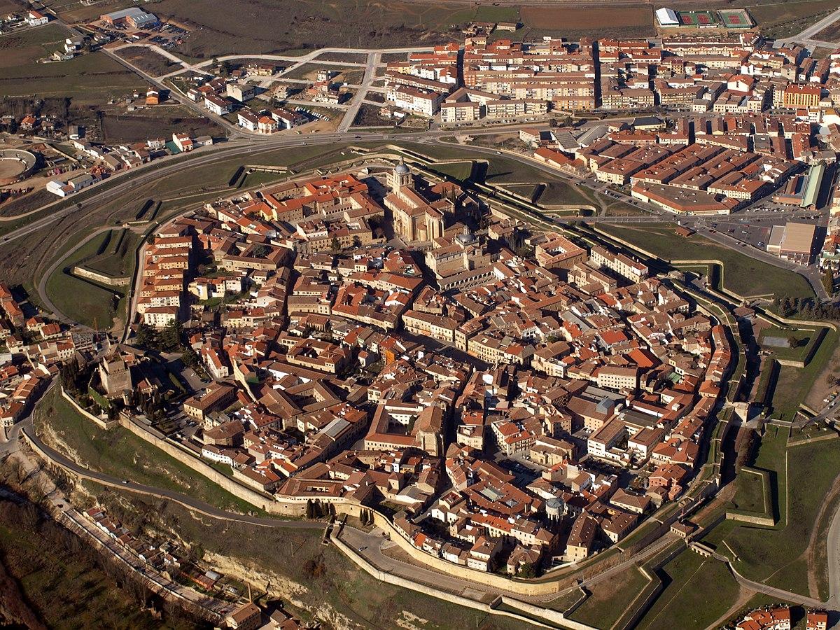 Resultado de imagen de Ciudad Rodrigo