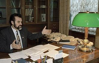 Prosecutor General of Russia - Image: RIAN archive 83390 Alexei Kazannik