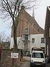 Laat-gotisch huis