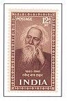 Rabindranath Tagore 1952 Stamp.jpg